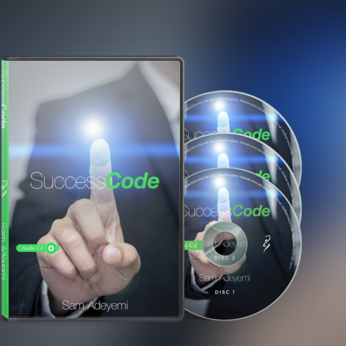 Success Code CD Series
