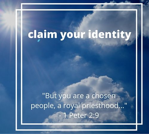 Taking Territories Claim your Identity