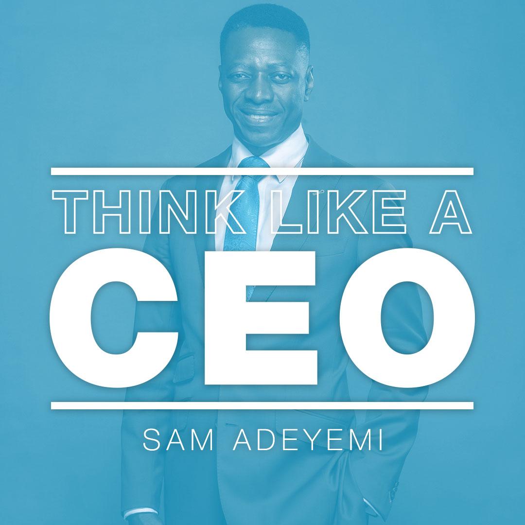Think Like A CEO