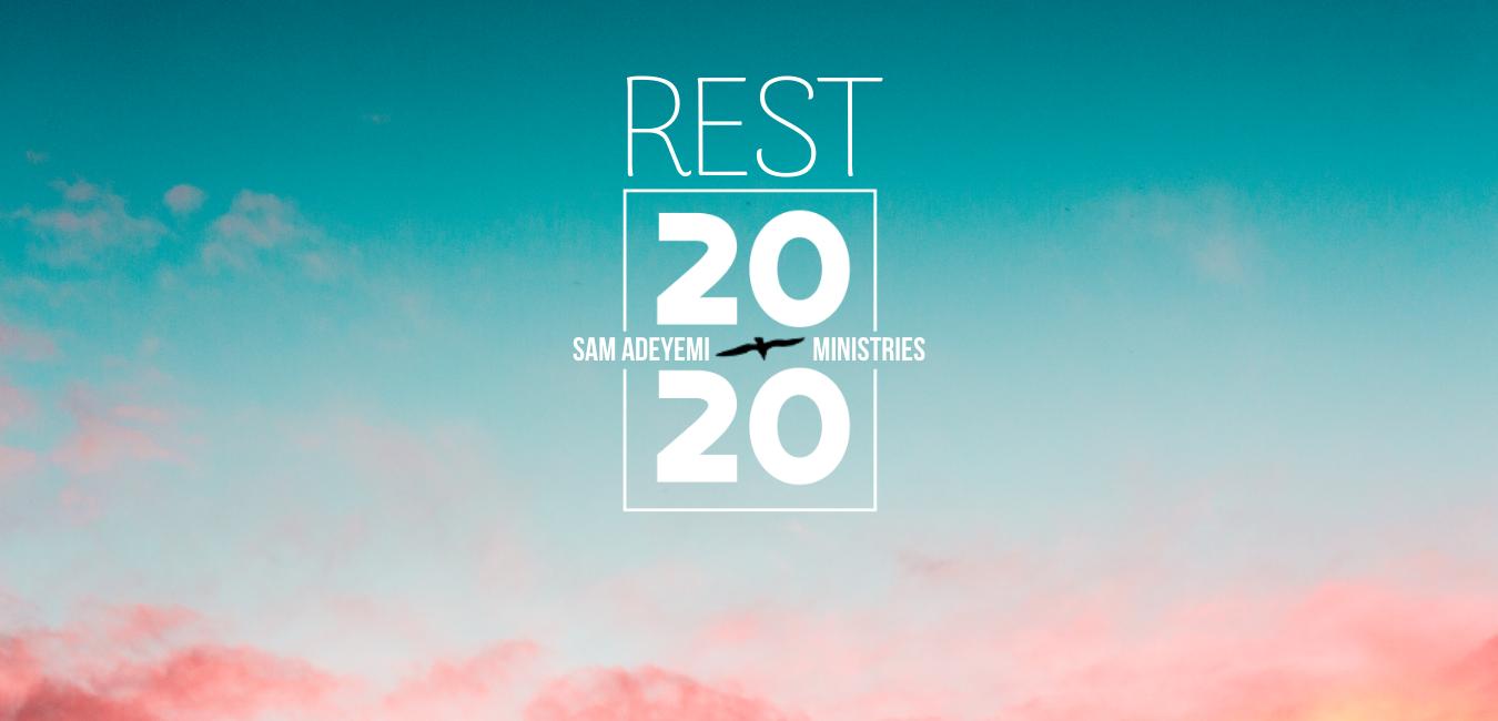 Rest 2020